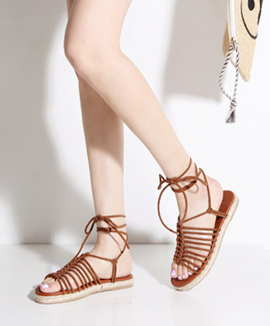[RS3180] JERINTY <br> Beige / Brown / Black 2cm